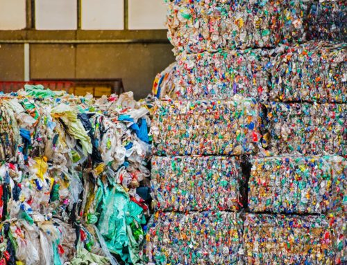 Types & Methods of Commercial Recycling Services
